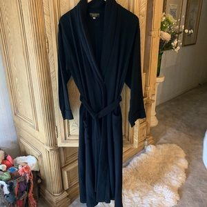 100% Cashmere lounging robe, S/M